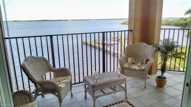 2825 Palm Beach Blvd #420, Fort Myers, FL 33916 (MLS #218031544) :: RE/MAX DREAM