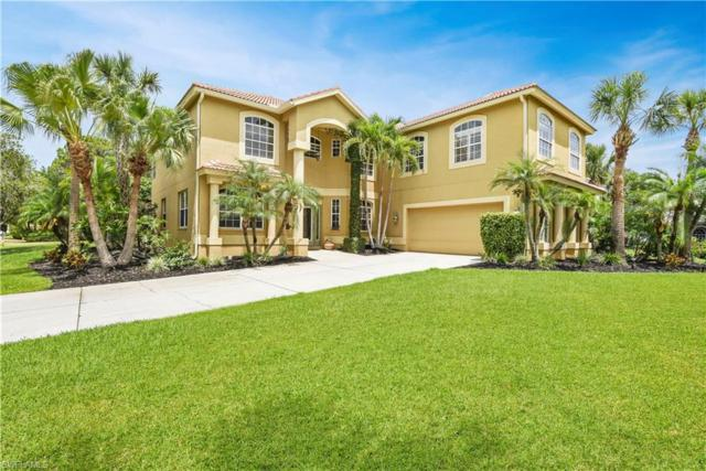 11871 Cypress Links Dr, Fort Myers, FL 33913 (MLS #218031945) :: The New Home Spot, Inc.