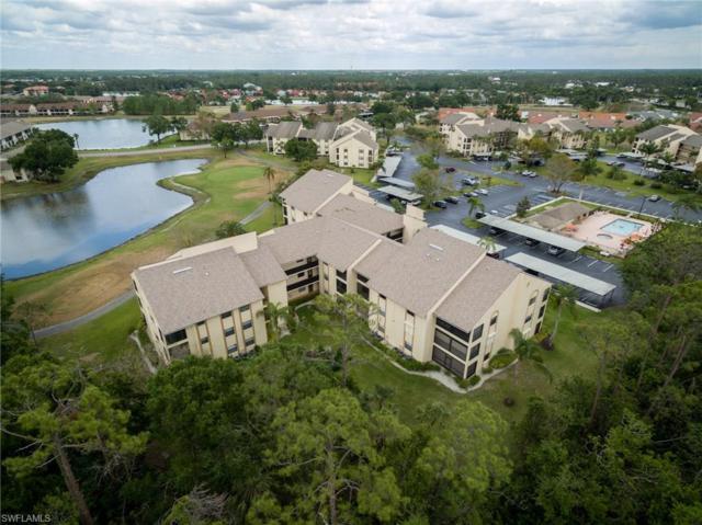 13252 White Marsh Ln #3230, Fort Myers, FL 33912 (MLS #218031974) :: The New Home Spot, Inc.
