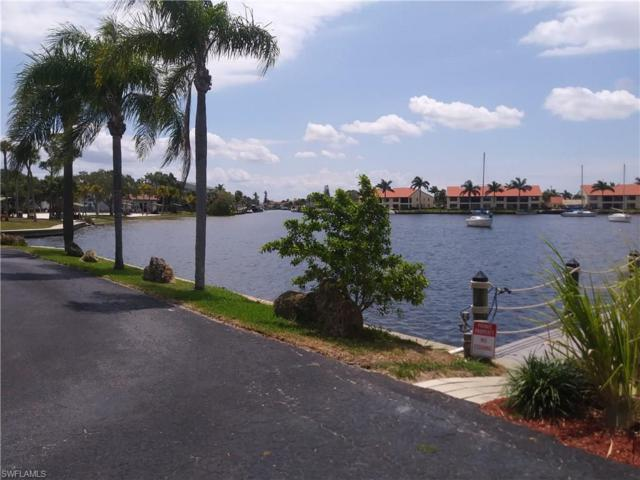 4803 Sunset Ct #204, Cape Coral, FL 33904 (MLS #218031977) :: Clausen Properties, Inc.