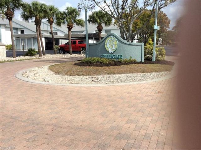 13450 Greengate Blvd #326, Fort Myers, FL 33919 (MLS #218031990) :: RE/MAX Realty Team