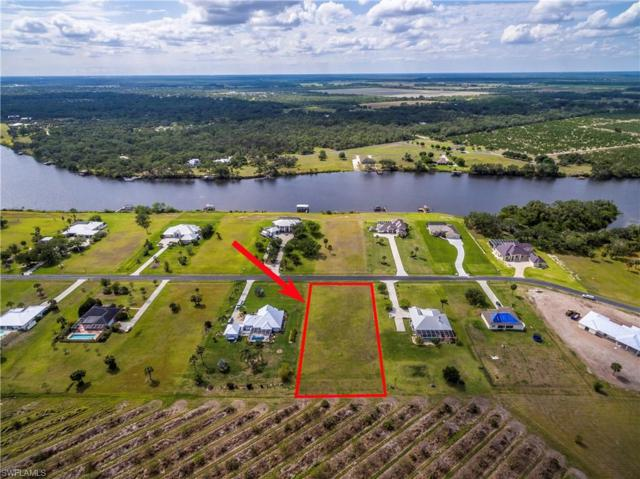 5277 River Blossom Ln, FORT DENAUD, FL 33935 (MLS #218032087) :: RE/MAX Realty Team