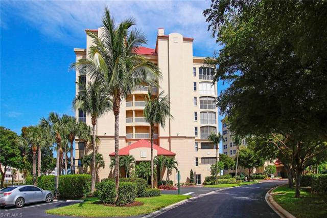 15120 Harbour Isle Dr #302, Fort Myers, FL 33908 (MLS #218032250) :: Clausen Properties, Inc.