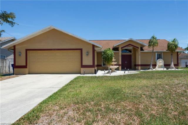 17457 Butler Rd, Fort Myers, FL 33967 (MLS #218032304) :: The New Home Spot, Inc.