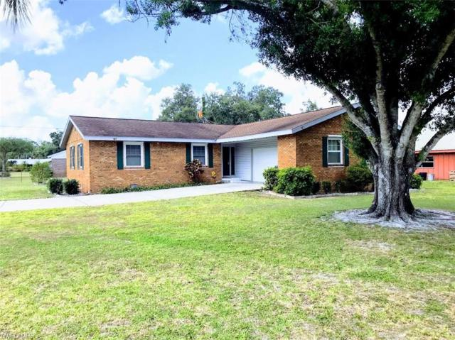 107 Howe Ave, Labelle, FL 33935 (MLS #218032495) :: RE/MAX Realty Group