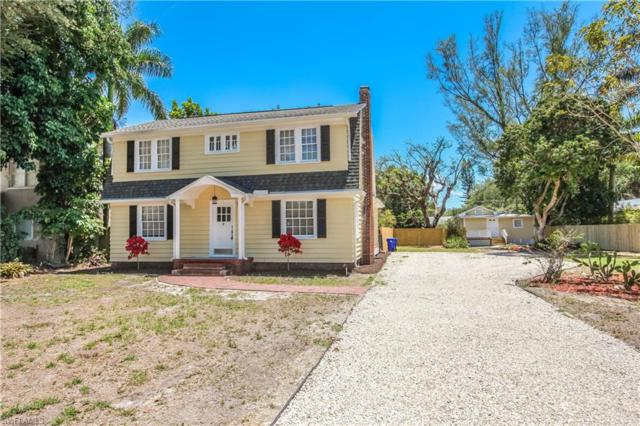 1762 Maple Ave, Fort Myers, FL 33901 (MLS #218032573) :: RE/MAX DREAM