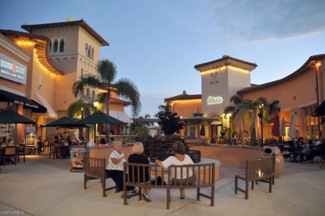 23161 Fashion Dr #312, Estero, FL 33928 (MLS #218032612) :: The New Home Spot, Inc.