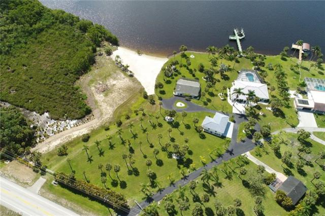 11620 Bayshore Rd, North Fort Myers, FL 33917 (MLS #218032779) :: The New Home Spot, Inc.