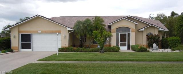 545 Chamonix Ave S, Lehigh Acres, FL 33974 (MLS #218032836) :: RE/MAX Realty Group