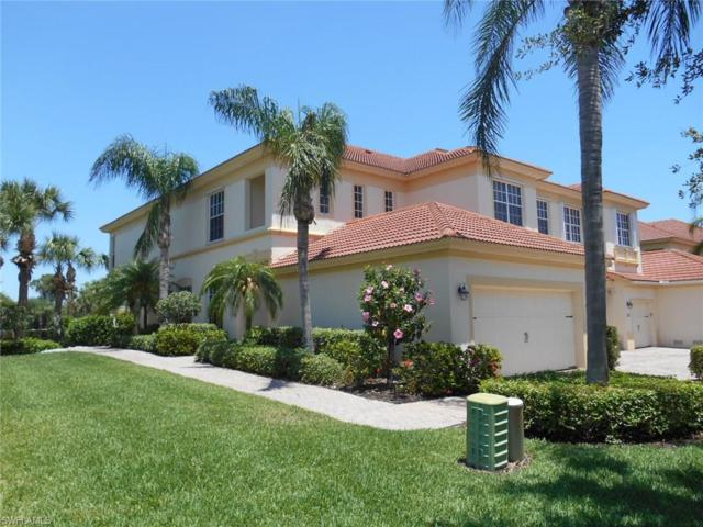 17473 Old Harmony Dr #101, Fort Myers, FL 33908 (MLS #218032866) :: The New Home Spot, Inc.