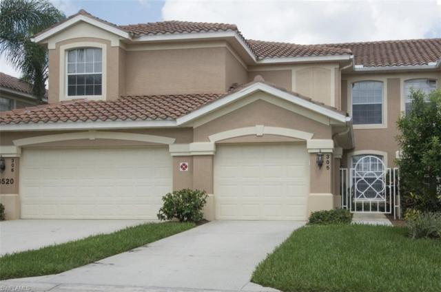 23520 Wisteria Pointe Dr #305, Estero, FL 34135 (MLS #218032885) :: Clausen Properties, Inc.
