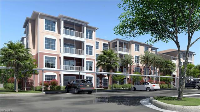 11701 Olivetti Ln #206, Fort Myers, FL 33908 (MLS #218033049) :: Kris Asquith's Diamond Coastal Group