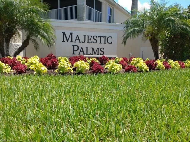 11701 Olivetti Ln #405, Fort Myers, FL 33908 (MLS #218033104) :: RE/MAX DREAM