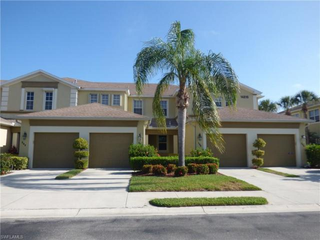 14816 Calusa Palms Dr #104, Fort Myers, FL 33919 (MLS #218033170) :: The New Home Spot, Inc.