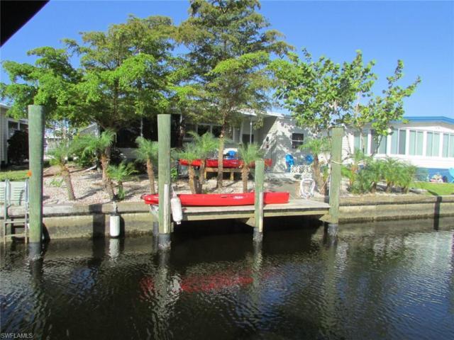 5531 Sir Walter Way, North Fort Myers, FL 33917 (MLS #218033227) :: Clausen Properties, Inc.