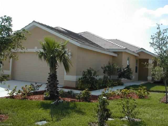 4816 Fairloop Run, Lehigh Acres, FL 33973 (MLS #218033311) :: RE/MAX DREAM