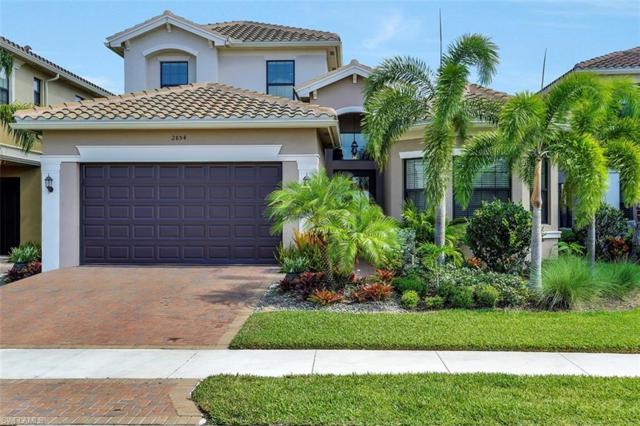 2854 Cinnamon Bay Cir, Naples, FL 34119 (MLS #218033334) :: The New Home Spot, Inc.