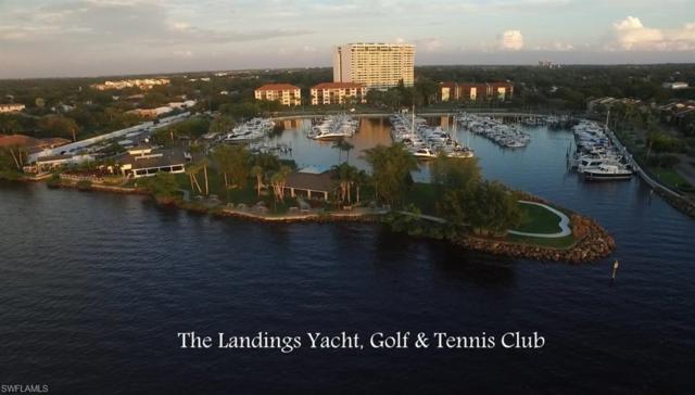 4636 S Landings Dr, Fort Myers, FL 33919 (MLS #218033348) :: The New Home Spot, Inc.