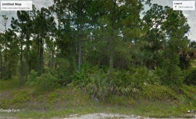 786 S Llindero St, Clewiston, FL 33440 (MLS #218033408) :: RE/MAX Realty Group