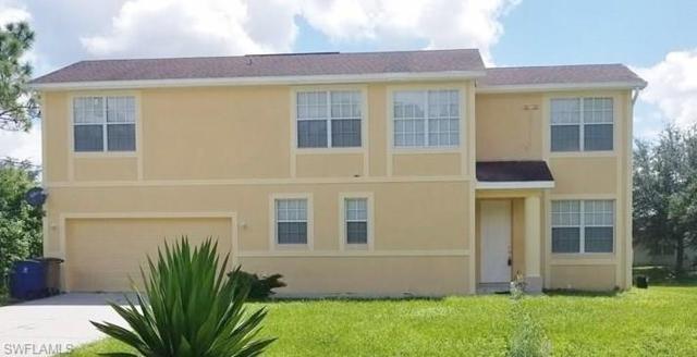 1910 Lemona Ave, Lehigh Acres, FL 33972 (MLS #218033542) :: The New Home Spot, Inc.