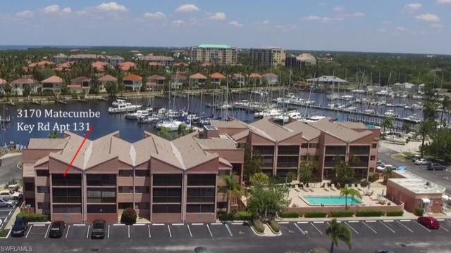 3170 Matecumbe Key Rd #131, Punta Gorda, FL 33955 (MLS #218033573) :: The New Home Spot, Inc.