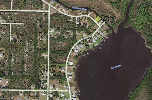 27438 San Marco Dr, Punta Gorda, FL 33983 (MLS #218033575) :: The New Home Spot, Inc.