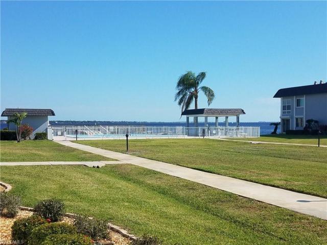 3364 N Key Dr #4, North Fort Myers, FL 33903 (MLS #218033586) :: Clausen Properties, Inc.