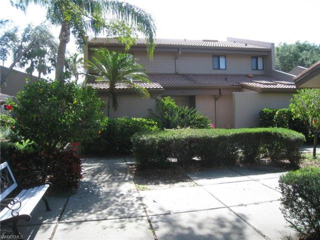 4661 S Landings Dr, Fort Myers, FL 33919 (MLS #218033602) :: The New Home Spot, Inc.