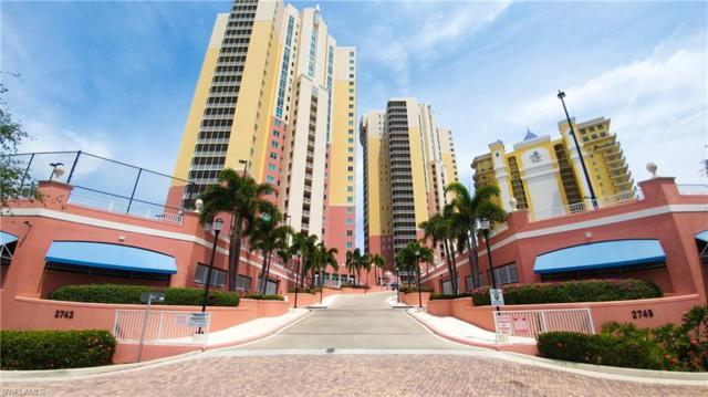 2745 1st St #1606, Fort Myers, FL 33916 (MLS #218033710) :: RE/MAX DREAM