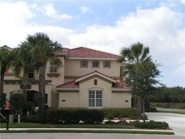 9220 Aviano Dr #102, Fort Myers, FL 33913 (MLS #218033735) :: The New Home Spot, Inc.