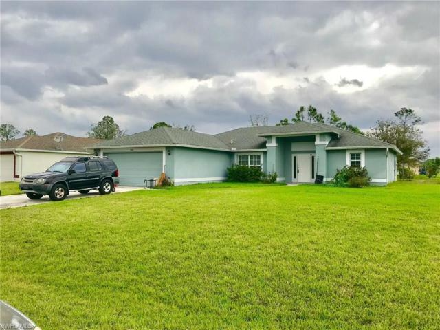 1900 Marlay Ave, Lehigh Acres, FL 33972 (MLS #218033760) :: The New Home Spot, Inc.