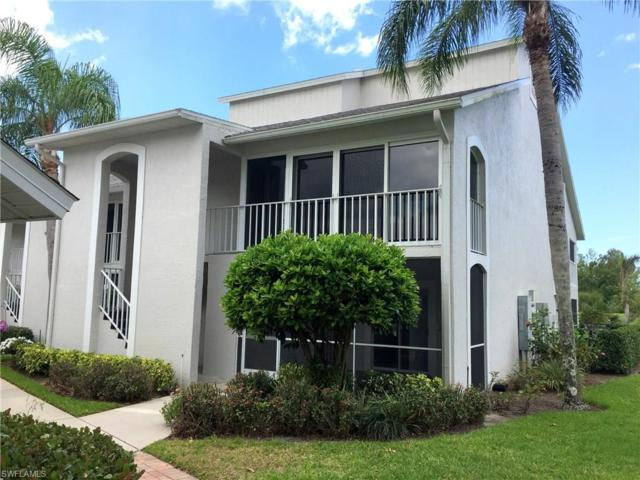 445 Country Hollow Ct B106, Naples, FL 34104 (MLS #218033881) :: The New Home Spot, Inc.
