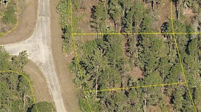 1852 Honduras Loop, Lehigh Acres, FL 33972 (MLS #218033916) :: RE/MAX Realty Group