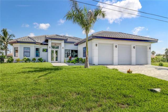 2531 SW 25th Ter, Cape Coral, FL 33914 (MLS #218034049) :: RE/MAX Realty Group