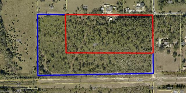 2920 Hickey Creek Rd, Alva, FL 33920 (MLS #218034075) :: Clausen Properties, Inc.