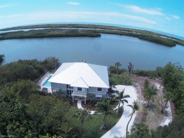 5657 Sanibel Captiva Rd, Sanibel, FL 33957 (MLS #218034099) :: Clausen Properties, Inc.