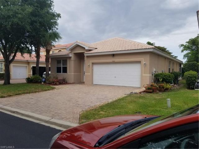 9341 Chestnut Tree Loop, Fort Myers, FL 33967 (MLS #218034114) :: RE/MAX DREAM