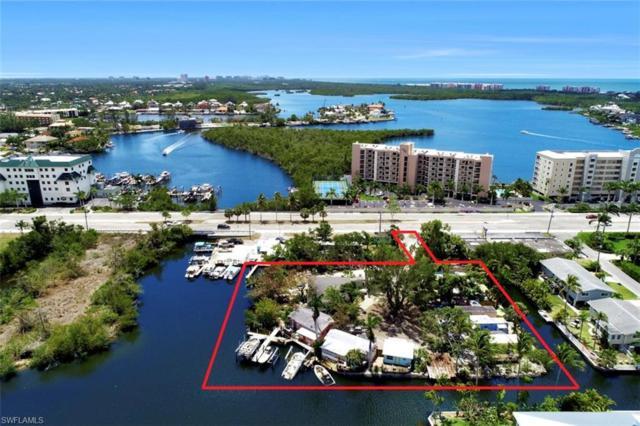 27702 Simmons Ln, Bonita Springs, FL 34134 (MLS #218034202) :: RE/MAX DREAM