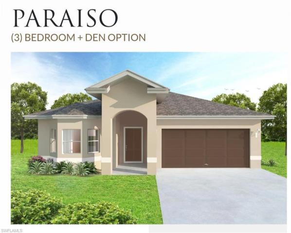 1004 Hamilton St, Immokalee, FL 34142 (MLS #218034210) :: The New Home Spot, Inc.