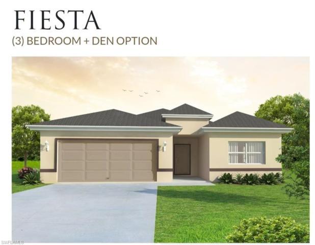 973 Hamilton St, Immokalee, FL 34142 (MLS #218034211) :: The New Home Spot, Inc.