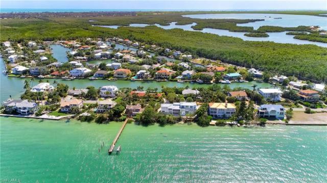 1540 San Carlos Bay Dr, Sanibel, FL 33957 (MLS #218034228) :: The New Home Spot, Inc.
