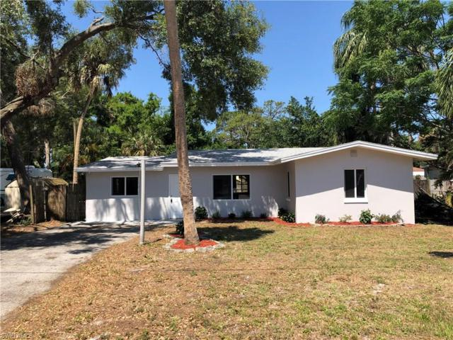 1701 Ixora Dr, North Fort Myers, FL 33917 (MLS #218034244) :: The New Home Spot, Inc.