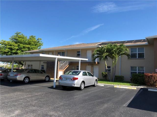 805 SE 46th Ln #202, Cape Coral, FL 33904 (MLS #218034261) :: RE/MAX Realty Team