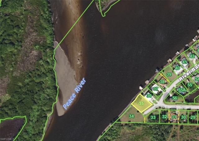 2101 River Basin Ter, Punta Gorda, FL 33982 (MLS #218034374) :: RE/MAX Realty Group