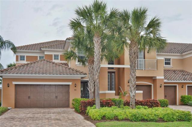 10390 Glastonbury Cir #101, Fort Myers, FL 33913 (MLS #218034411) :: RE/MAX DREAM