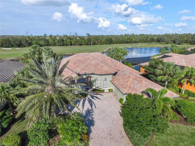 9280 Trieste Dr, Fort Myers, FL 33913 (MLS #218034428) :: The New Home Spot, Inc.