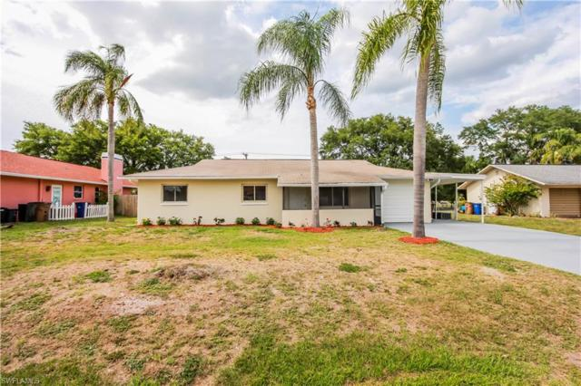14050 Marquette Blvd, Fort Myers, FL 33905 (MLS #218034513) :: The New Home Spot, Inc.