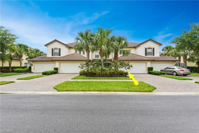 12022 Covent Garden Ct #402, Naples, FL 34120 (MLS #218034545) :: The New Home Spot, Inc.