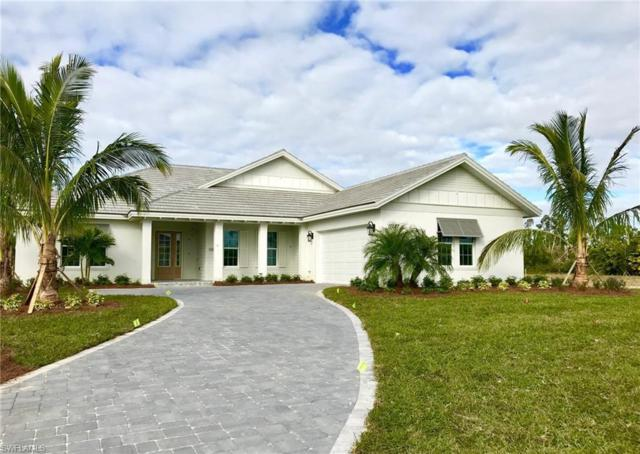 9587 Via Lago Way, Fort Myers, FL 33912 (MLS #218034634) :: RE/MAX Realty Group