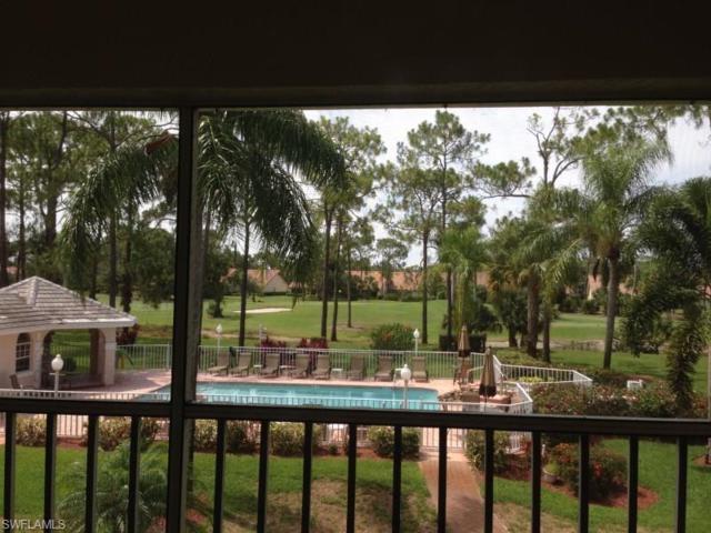 257 Deerwood Cir 2-9, Naples, FL 34113 (MLS #218034722) :: Clausen Properties, Inc.
